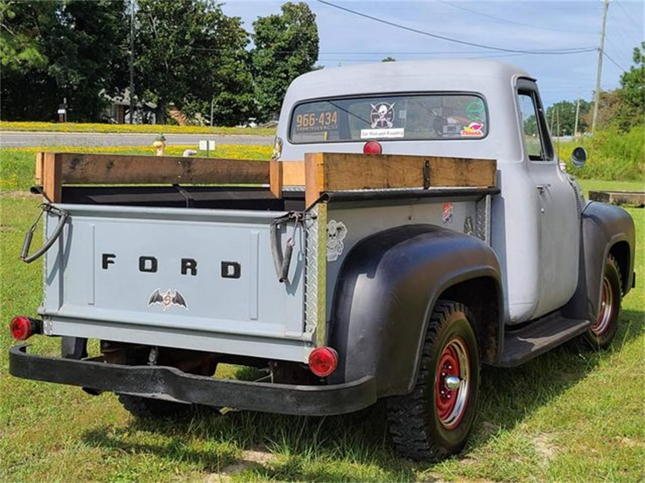 1953 Ford F100 (CC-1388033) for sale in Hope Mills, North Carolina