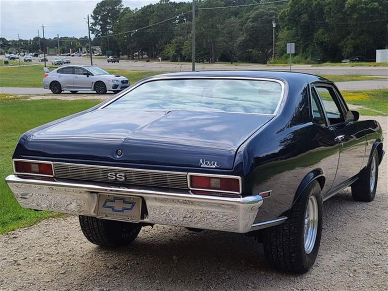 1972 Chevrolet Nova (CC-1388034) for sale in Hope Mills, North Carolina