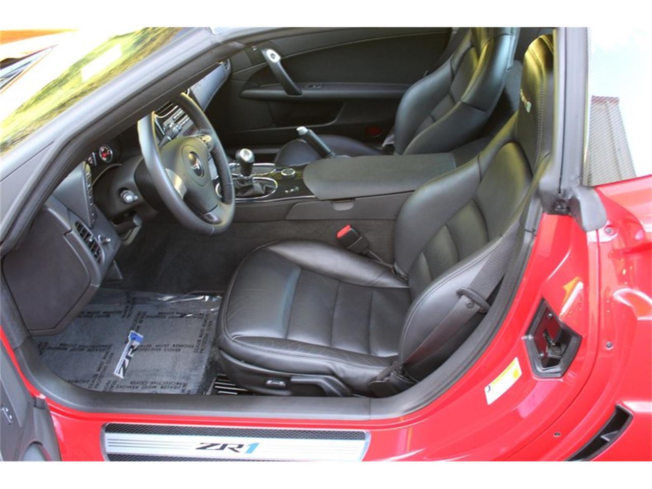 2011 Chevrolet Corvette (CC-1388038) for sale in Clifton Park, New York