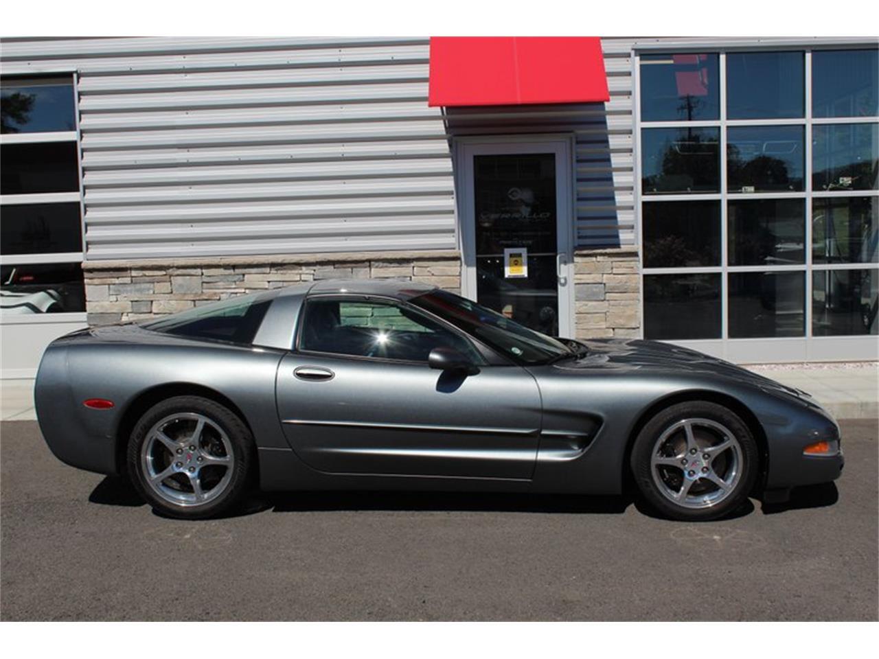2004 Chevrolet Corvette (CC-1388041) for sale in Clifton Park, New York
