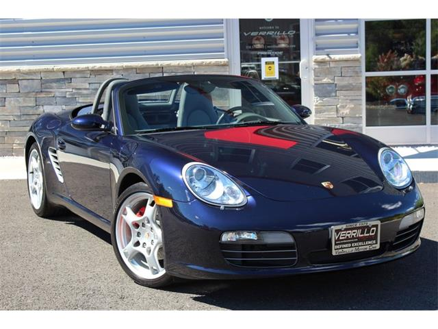 2005 Porsche Boxster (CC-1388043) for sale in Clifton Park, New York