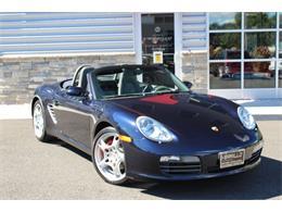 2005 Porsche Boxster (CC-1388043) for sale in Clifton Park, New York