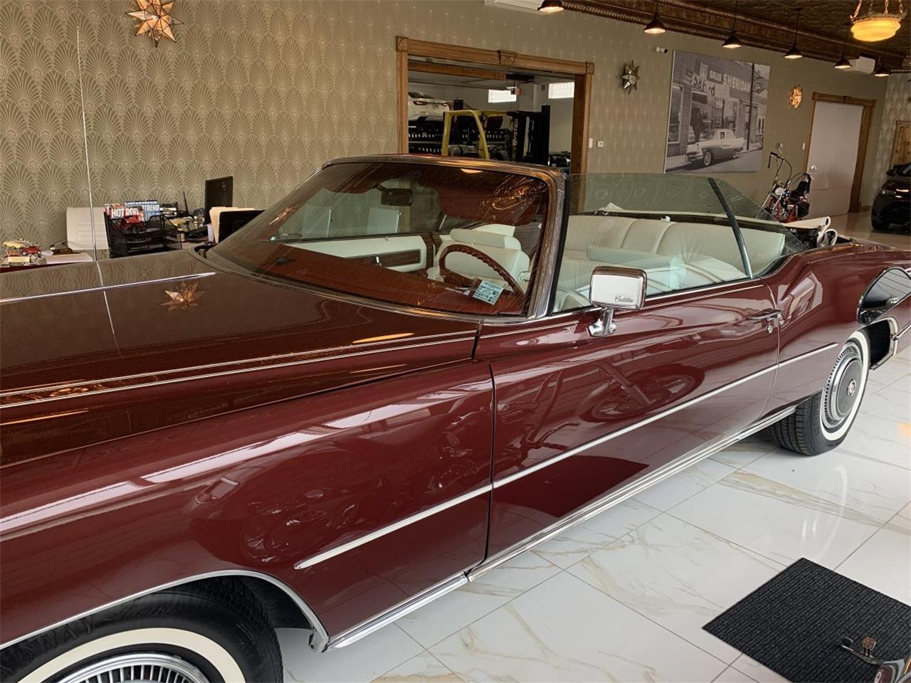 1976 Cadillac Eldorado (CC-1388047) for sale in Lake Hiawatha, New Jersey