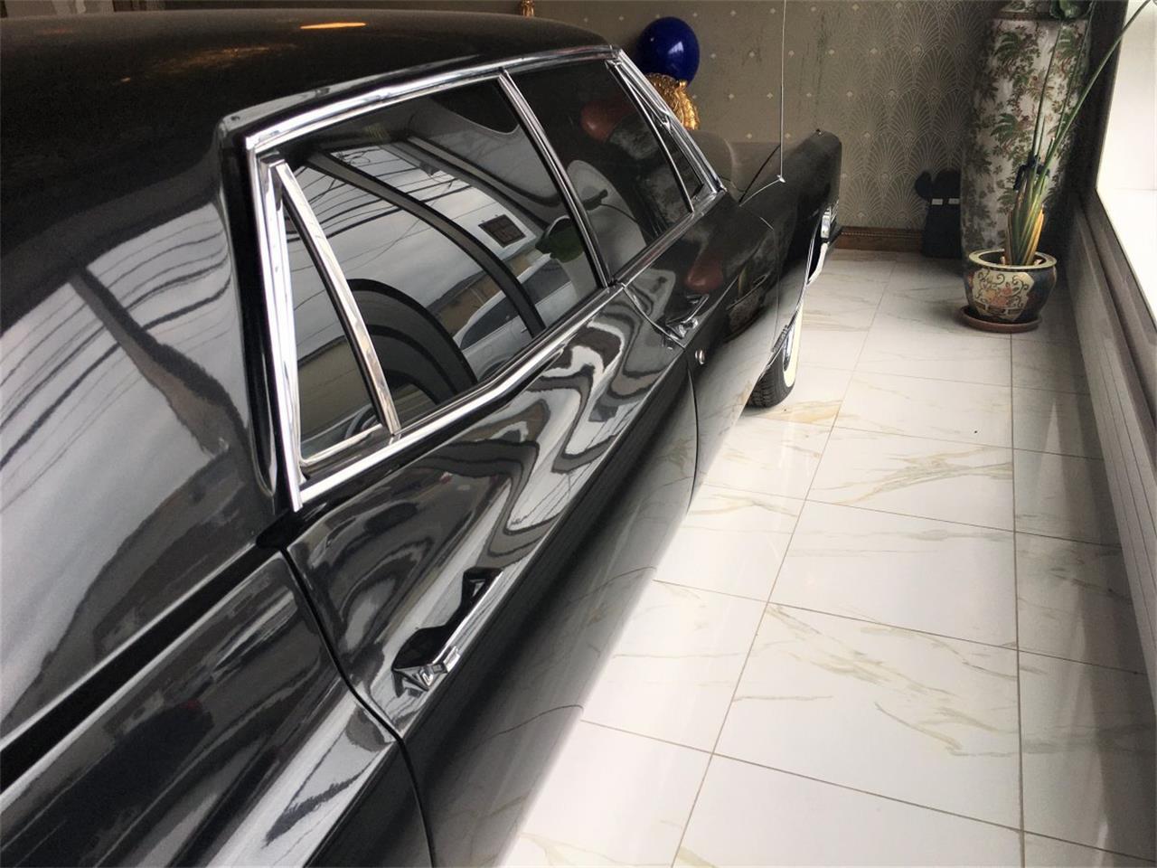 1967 Cadillac Fleetwood (CC-1388048) for sale in Lake Hiawatha, New Jersey