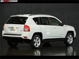 2011 Jeep Compass (CC-1388055) for sale in Milpitas, California