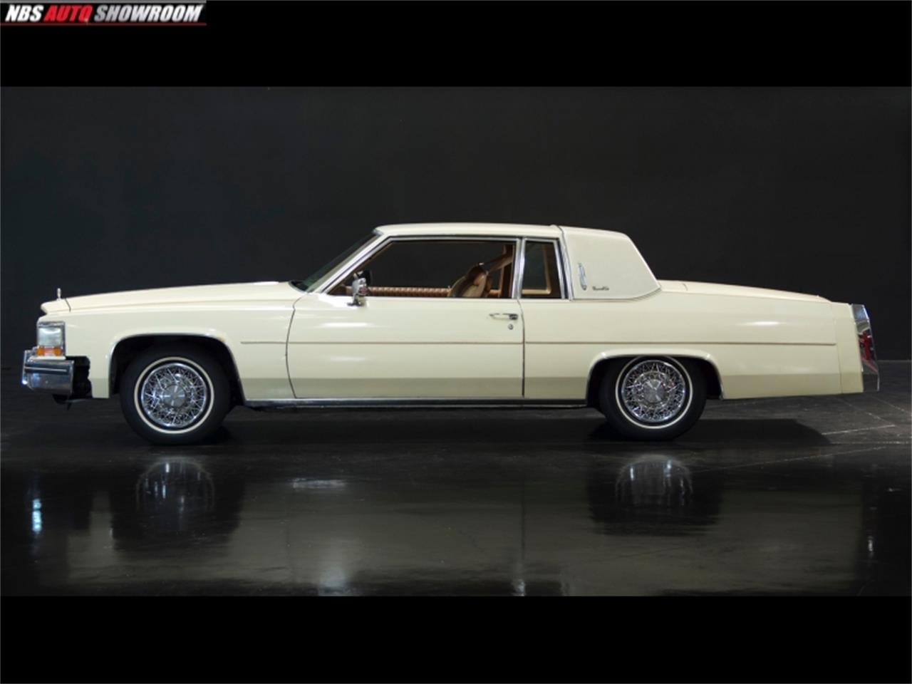 1984 Cadillac DeVille (CC-1388056) for sale in Milpitas, California