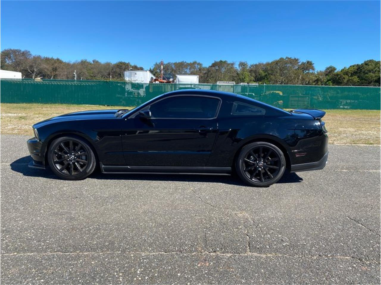 2012 Ford Mustang (CC-1388060) for sale in West Babylon, New York