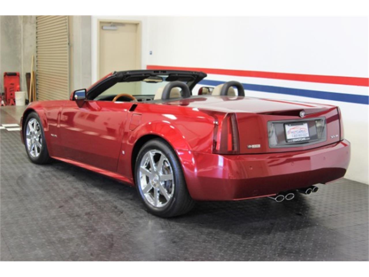 2008 Cadillac XLR (CC-1388065) for sale in San Ramon, California