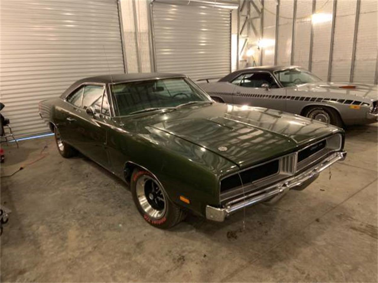 1969 Dodge Charger (CC-1388066) for sale in San Luis Obispo, California