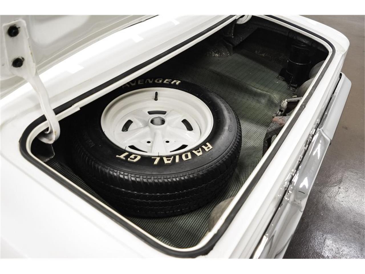 1969 Pontiac Firebird (CC-1388069) for sale in Sherman, Texas