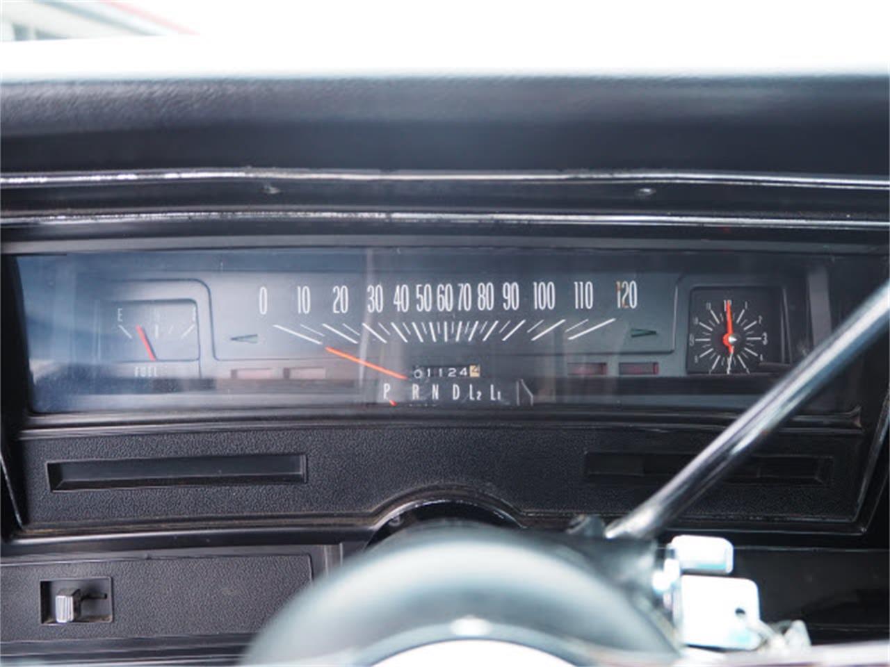 1971 Chevrolet Nova (CC-1388072) for sale in Downers Grove, Illinois