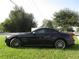 2018 Mercedes-Benz SL550 (CC-1388077) for sale in Delray Beach, Florida