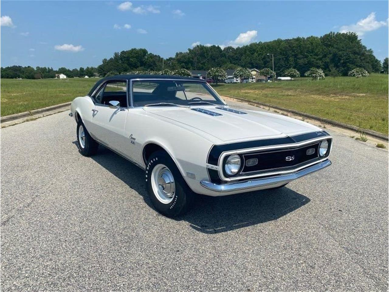 1968 Chevrolet Camaro (CC-1380808) for sale in Youngville, North Carolina