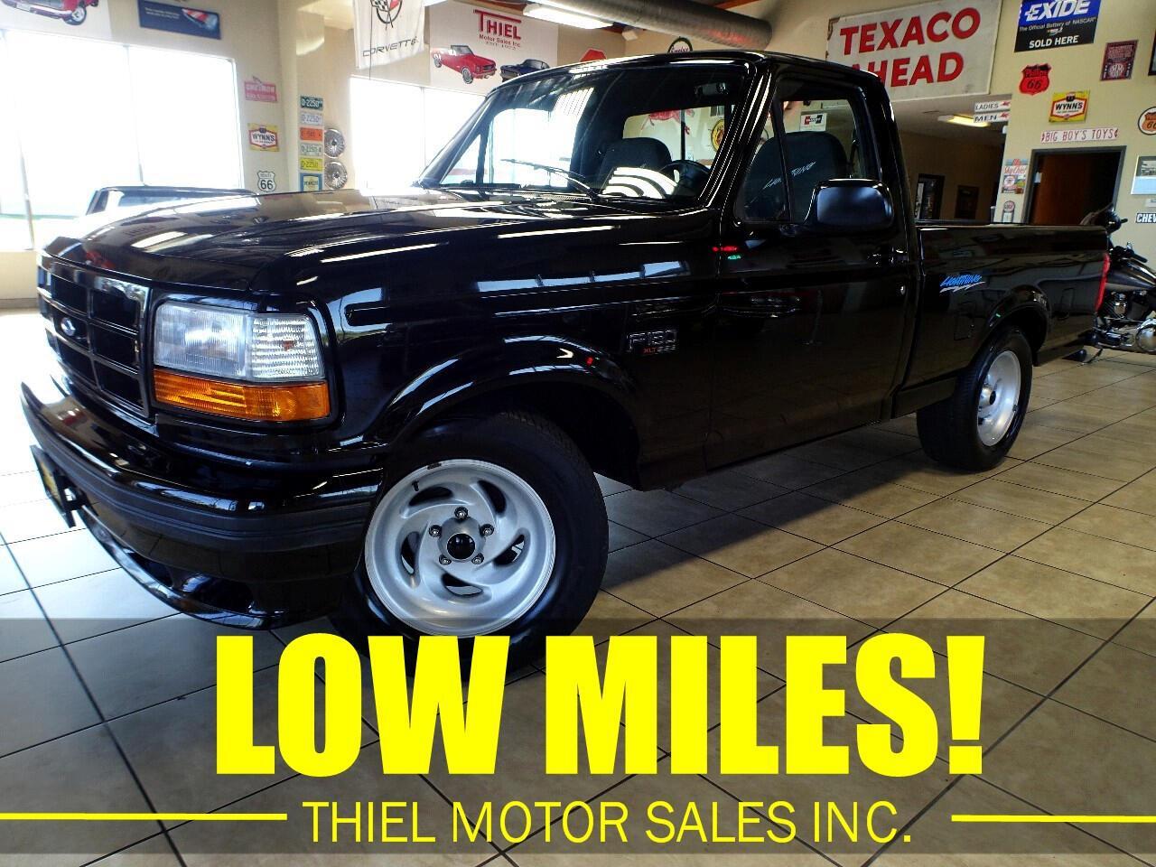 1993 Ford F150 (CC-1388083) for sale in De Witt, Iowa