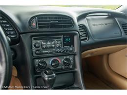 2000 Chevrolet Corvette (CC-1388085) for sale in Ocala, Florida