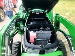 2020 John Deere Tractor (CC-1388087) for sale in Wilson, Oklahoma