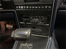 1987 Lincoln Mark VII (CC-1388095) for sale in Manheim, Pennsylvania