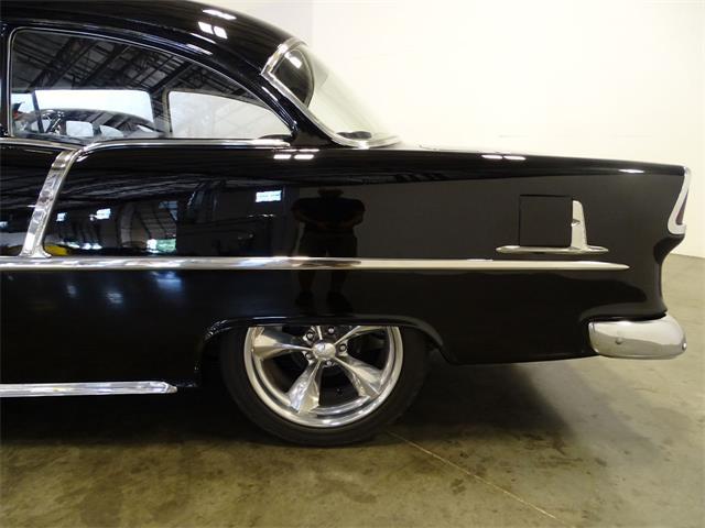1955 Chevrolet 210 (CC-1388096) for sale in O'Fallon, Illinois