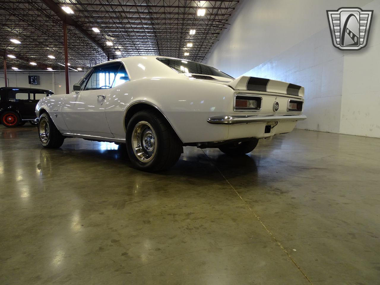 1967 Chevrolet Camaro SS (CC-1388098) for sale in O'Fallon, Illinois