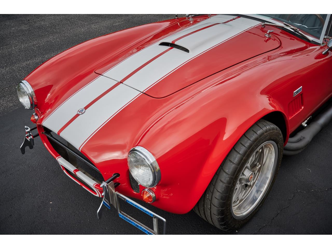 1969 AC Cobra (CC-1388101) for sale in O'Fallon, Illinois