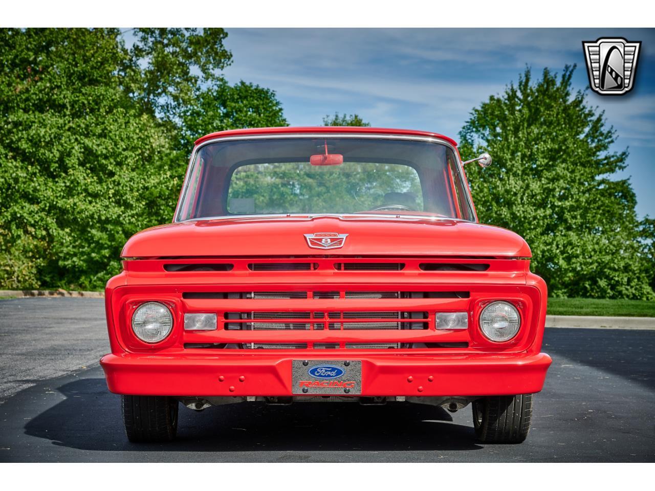 1961 Ford F100 (CC-1388104) for sale in O'Fallon, Illinois