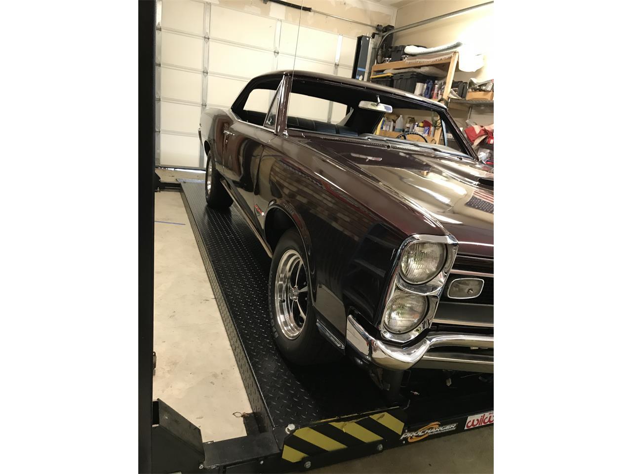 1966 Pontiac GTO (CC-1388105) for sale in Keller , Texas