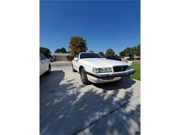 1991 Chrysler TC by Maserati (CC-1388110) for sale in Wichita, Kansas