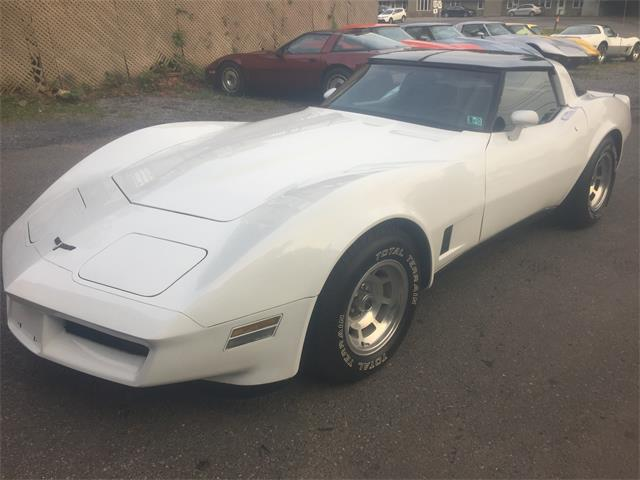 1980 Chevrolet Corvette (CC-1388115) for sale in Mount Union, Pennsylvania