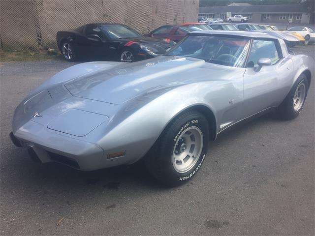 1979 Chevrolet Corvette (CC-1388117) for sale in Mount Union, Pennsylvania