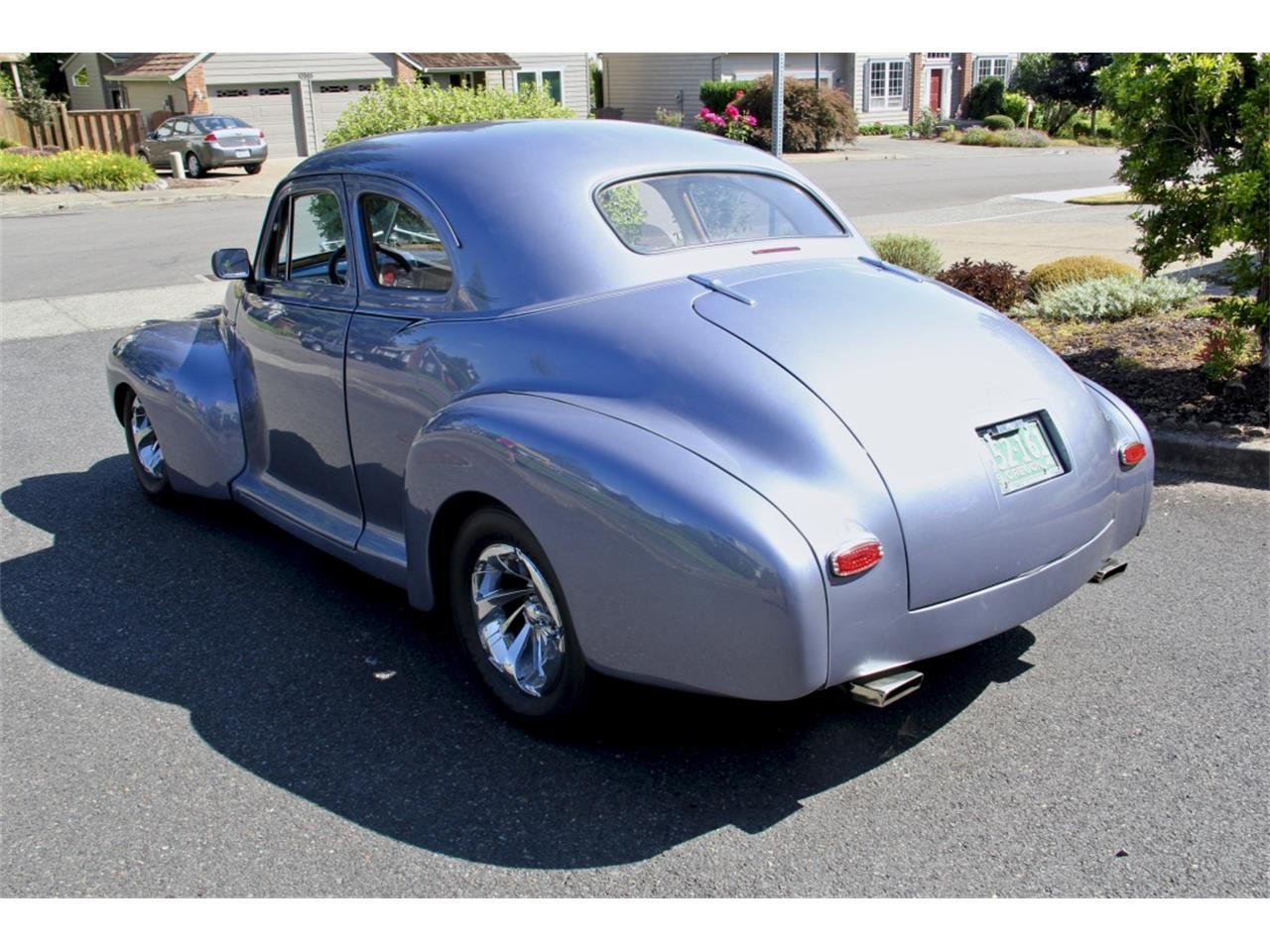 1941 Chevrolet Custom (CC-1388120) for sale in Lake Oswego, Oregon