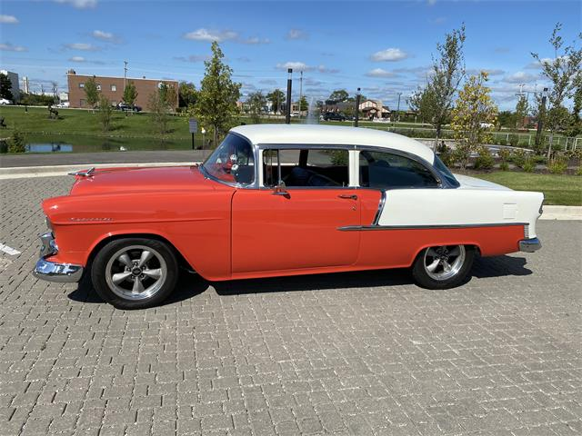 1955 Chevrolet 210 (CC-1388124) for sale in Elk Grove Village, Illinois