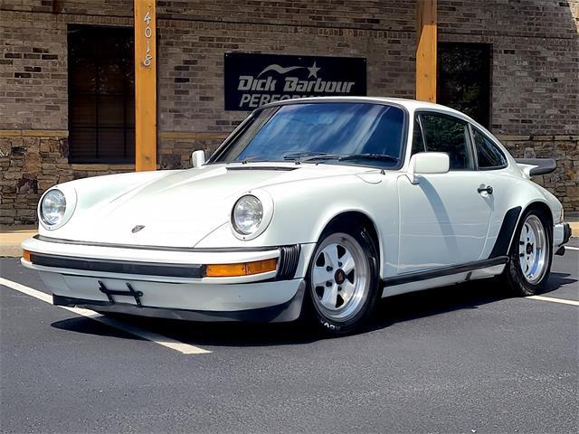 1980 Porsche 911SC (CC-1388127) for sale in Oakwood, Georgia