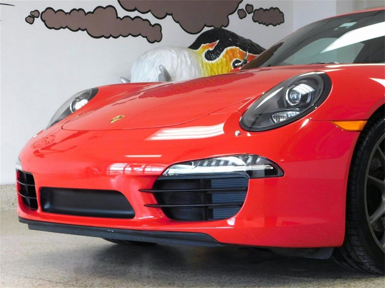2014 Porsche 911 Carrera (CC-1388145) for sale in Hamburg, New York