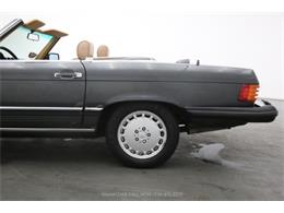 1987 Mercedes-Benz 560SL (CC-1388146) for sale in Beverly Hills, California