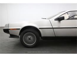1981 DeLorean DMC-12 (CC-1388148) for sale in Beverly Hills, California
