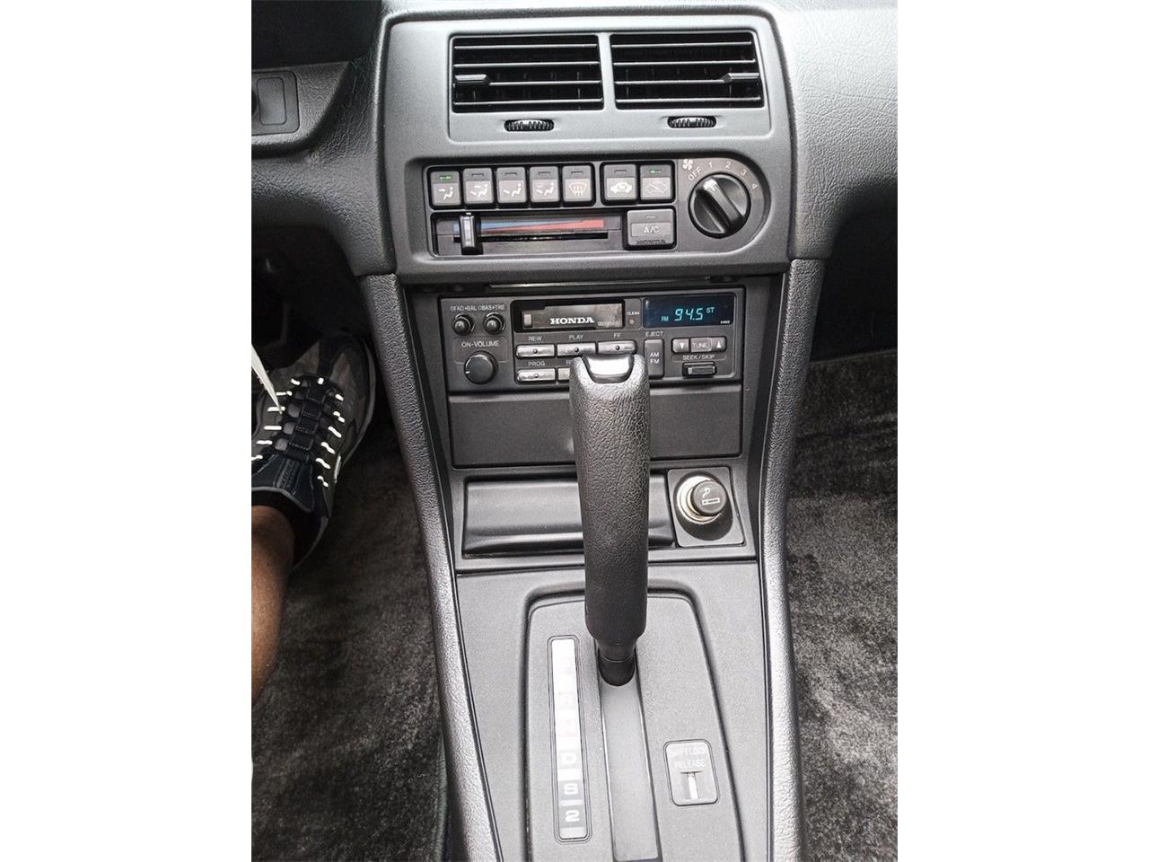 1991 Honda Prelude (CC-1380816) for sale in Youngville, North Carolina