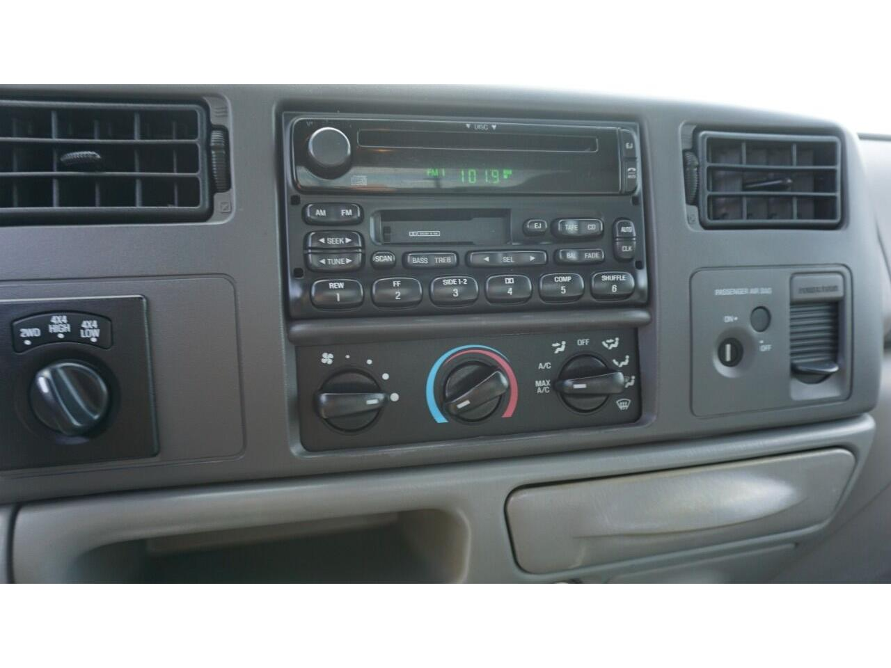 2000 Ford F250 (CC-1388166) for sale in Clarence, Iowa