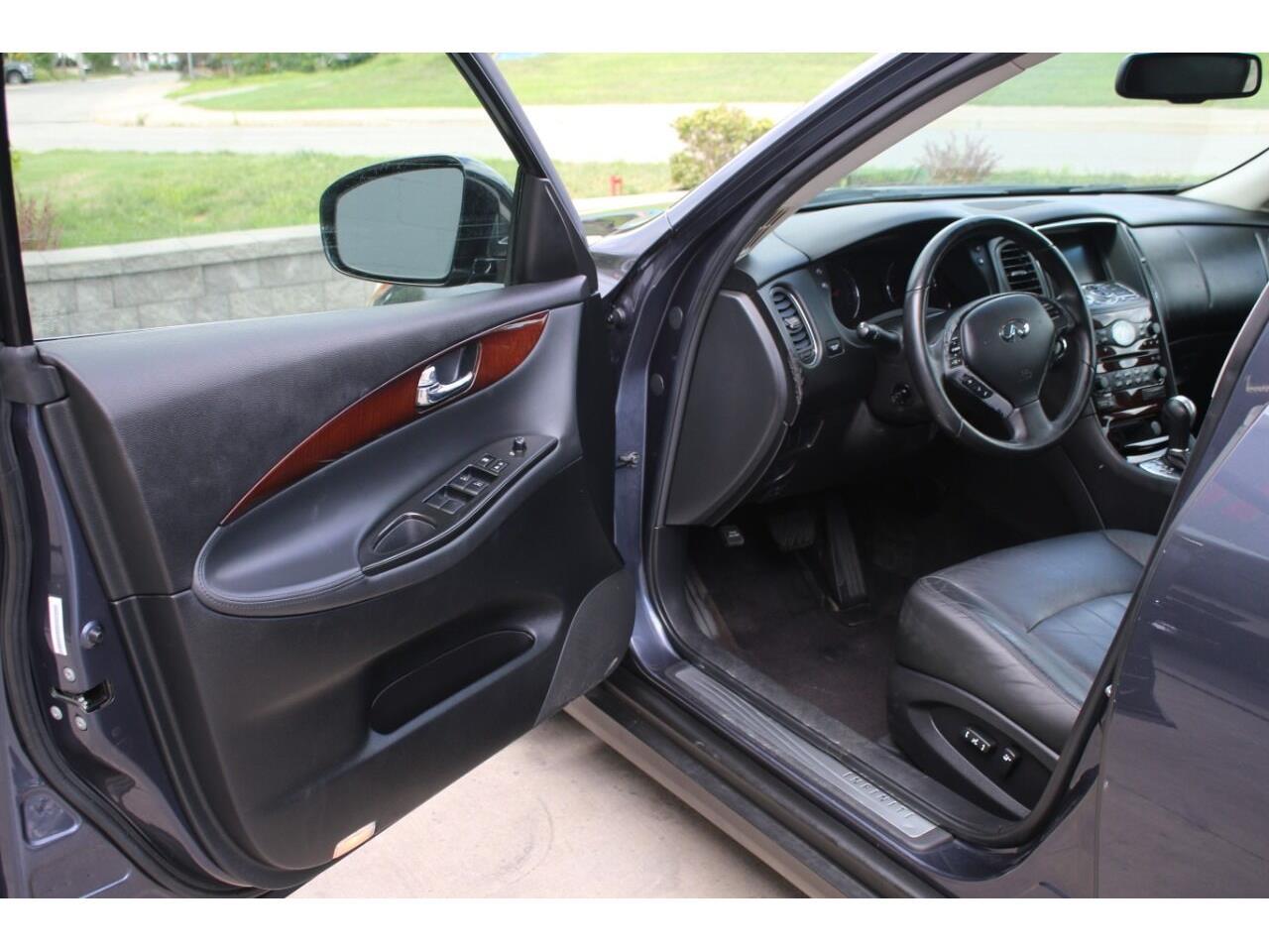 2009 Infiniti EX35 (CC-1388170) for sale in Hilton, New York