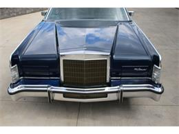 1979 Lincoln Town Car (CC-1388172) for sale in Hilton, New York