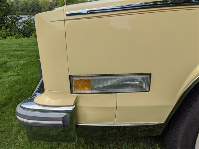 1980 Cadillac Eldorado Biarritz (CC-1388175) for sale in Stanley, Wisconsin