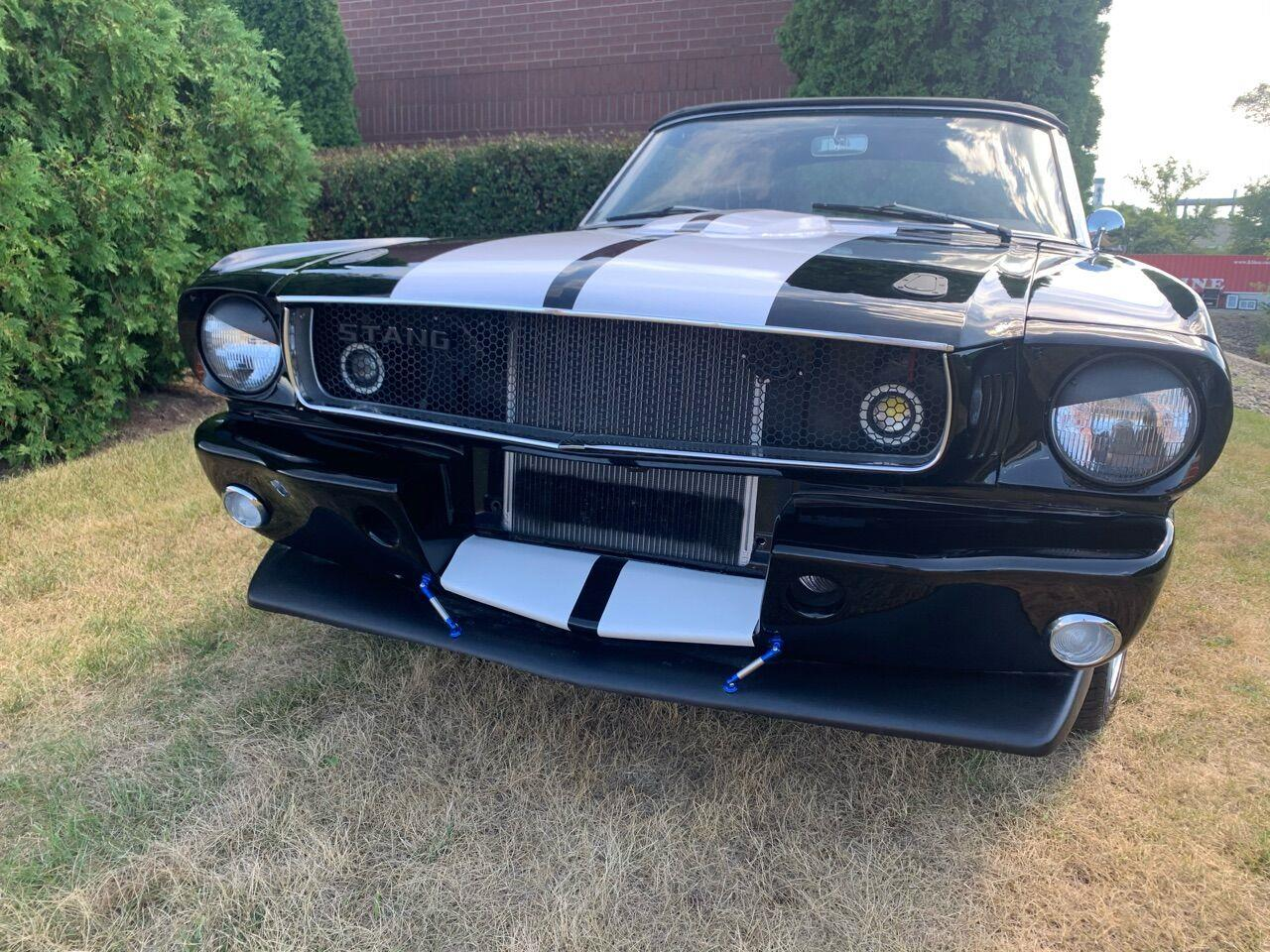 1966 Ford Mustang (CC-1388177) for sale in Geneva, Illinois