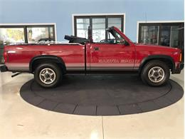 1989 Dodge Dakota (CC-1388178) for sale in Palmetto, Florida