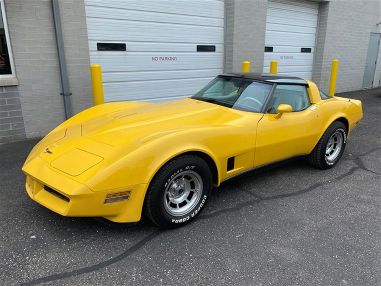1980 Chevrolet Corvette (CC-1388182) for sale in Shelby Township, Michigan