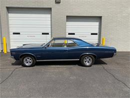 1966 Pontiac LeMans (CC-1388185) for sale in Shelby Township, Michigan