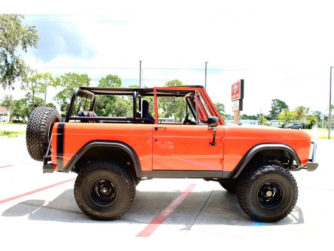 1972 Ford Bronco (CC-1380819) for sale in Sarasota, Florida