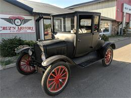 2019 Ford Model T (CC-1388193) for sale in Spirit Lake, Iowa