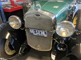 1930 Ford Model A (CC-1388195) for sale in Spirit Lake, Iowa