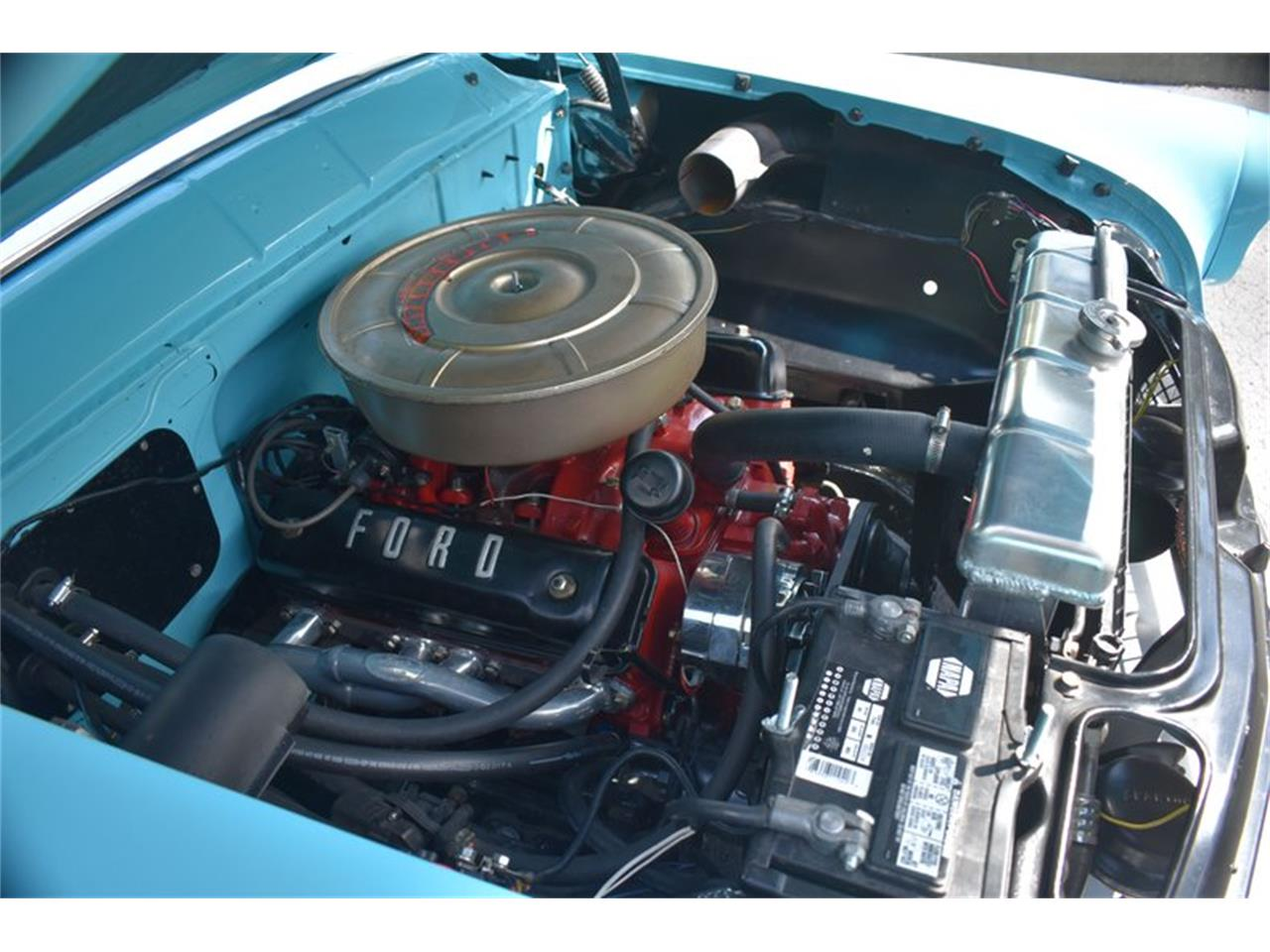 1955 Ford Courier (CC-1380082) for sale in Elkhart, Indiana