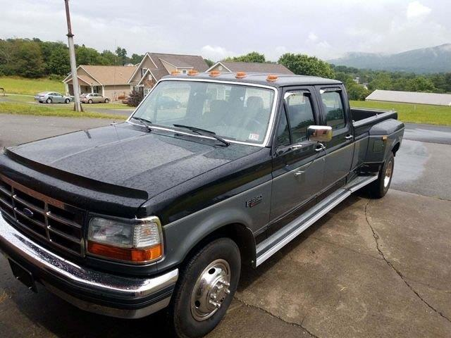 1993 Ford F350 (CC-1380820) for sale in Youngville, North Carolina