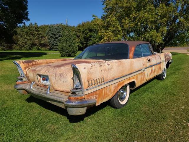 1958 Chrysler New Yorker (CC-1388204) for sale in New Ulm, Minnesota